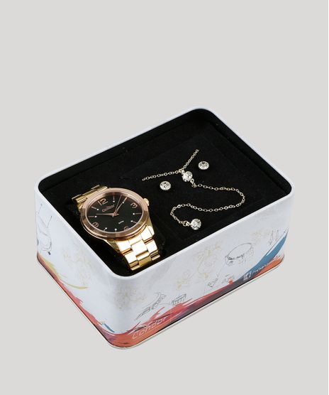 fba6542f59b Moda Feminina - Acessórios - Relógios Condor – ceacollections