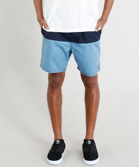 Short-Masculino-Bicolor-com-Cordao-Azul-Claro-9386393-Azul_Claro_1