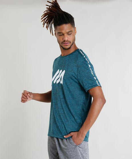 Camiseta-Masculina-Esportiva-Ace--Athlete--Manga-Curta-Gola-Careca-Verde-Escuro-9414207-Verde_Escuro_1