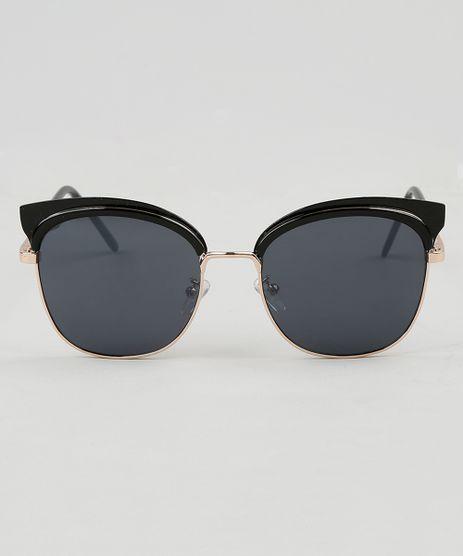 Oculos-de-Sol-Quadrado-Feminino-Oneself-Preto-9474149- ce85ec4fe5
