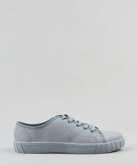 Tenis-Feminino-Moleca-em-Suede-Azul-Claro-9305145-Azul_Claro_1