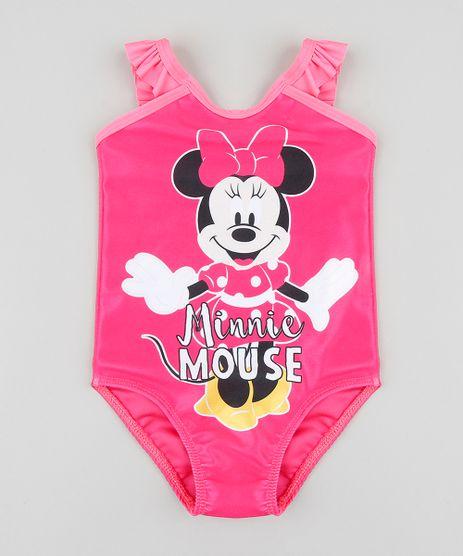 Maio-Infantil-Minnie-com-Protecao-UV50--Pink-9384611-Pink_1