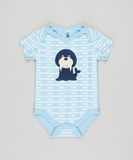 Body-Infantil-Morsa-Estampado-Manga-Curta-Azul-Claro-9188430-Azul_Claro_1