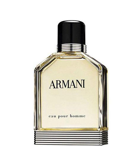 Giorgio Masculino Pour De Eau Toilette Homme Armani Perfume nwN80m