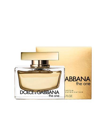 Dolce Gabbana The One Feminino Eau de Parfum - cea bfd3770c7b
