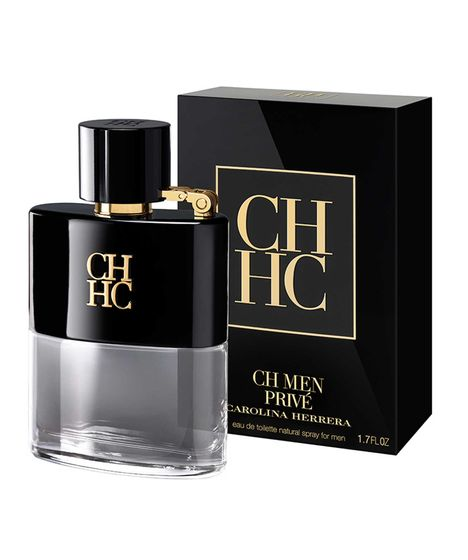 Perfume Carolina Herrera Privé Masculino Eau de Toilette - cea af7341a508