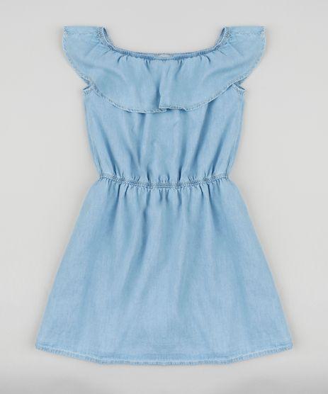 Vestido-Jeans-Infantil-Ciganinha-Azul-Claro-9416230-Azul_Claro_1