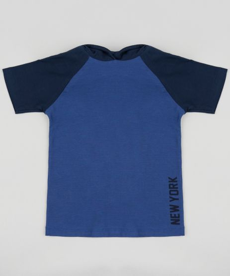 Camiseta-Infantil-Raglan-com-Capuz-Manga-Curta-Azul-9411983-Azul_1