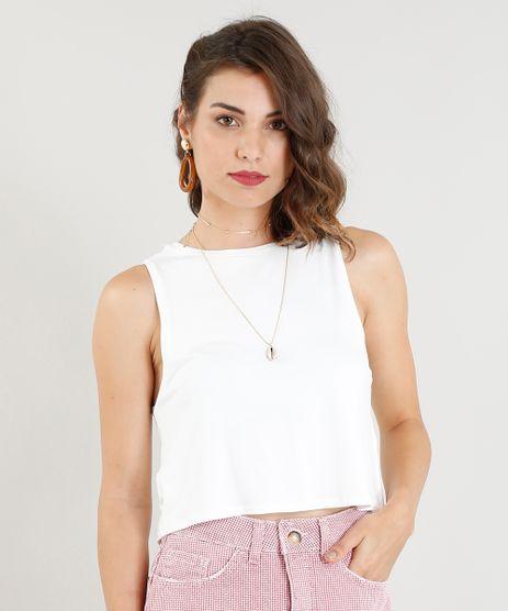Regata-Feminina-Basica-Cropped-Decote-Redondo-Off-White-9333757-Off_White_1