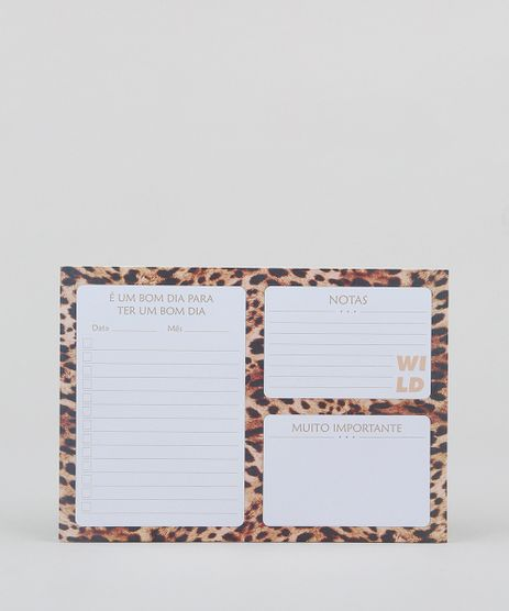 Bloco-de-Anotacoes-Planner-Estampado-Animal-Print-Caramelo-9440013-Caramelo_1