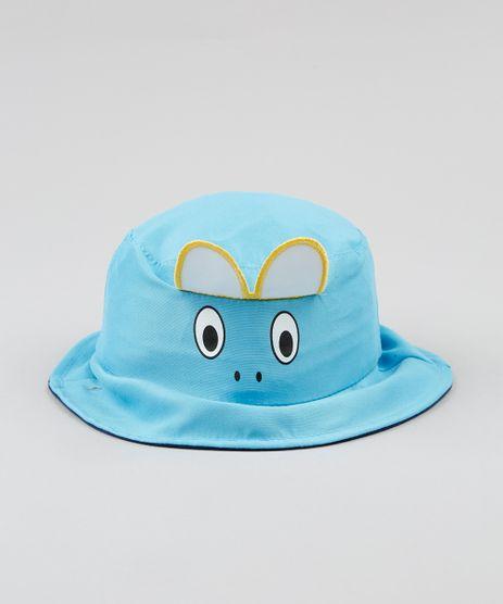 Chapeu-Infantil-com-Estampa-Interativa-Protecao-UV50--Azul-Claro-9439397-Azul_Claro_1