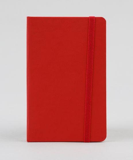 Caderno-Sem-Pauta-14-cm-x-9-cm--Vermelho-9438658-Vermelho_1
