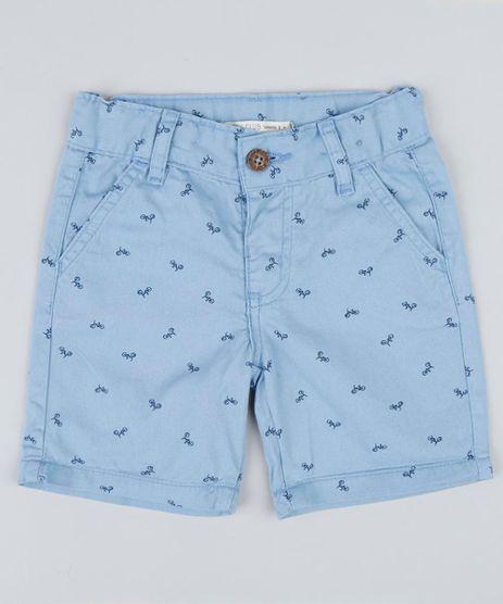 Bermuda-Color-Infantil-Reta-Estampada-Mini-Print-de-Bicicletas-Azul-Claro-9422623-Azul_Claro_1