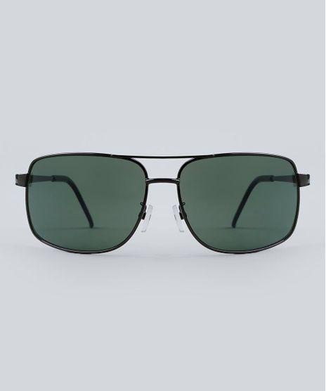 Oculos-de-Sol-Quadrado-Masculino-Oneself-Grafite-9479712-Grafite_1