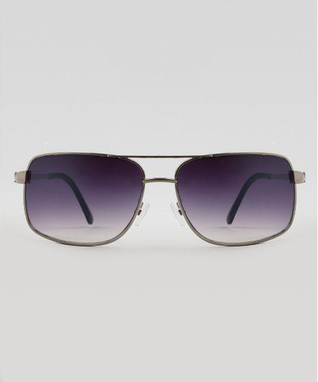 Oculos-de-Sol-Quadrado-Masculino-Oneself-Prateado-9479709-Prateado_1