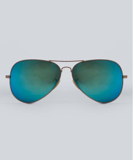 Oculos-de-Sol-Aviador-Unissex-Oneself-Rose-9482389-Rose_1
