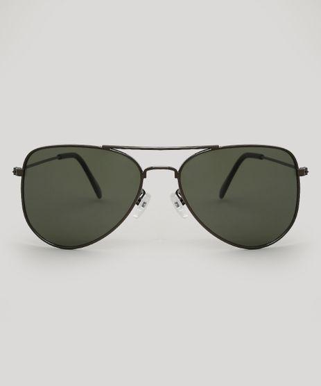Oculos-de-Sol-Aviador-Feminino-Grafite-9481743-Grafite 1 c91dc57dd3