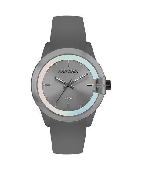 Relógio Mormaii Feminino Maui Preto MO2035JK 8P - cea 6daceff2e5