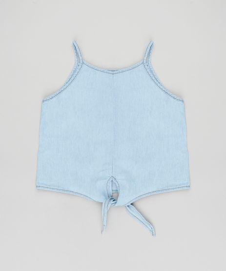 Regata-Jeans-Infantil-Halter-Neck-com-No--Azul-Claro-9329126-Azul_Claro_1