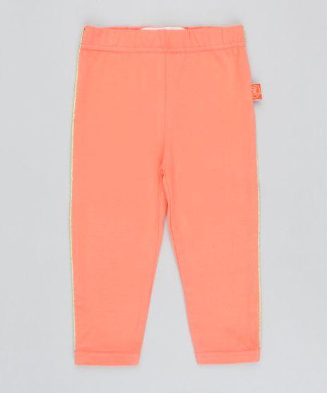 Calca-Legging-Infantil-com-Lurex-Laranja-9205033-Laranja_1