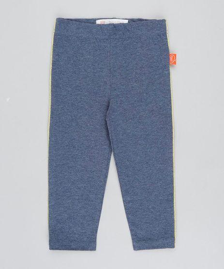 Calca-Legging-Infantil-com-Lurex-Azul-Escuro-9205034-Azul_Escuro_1