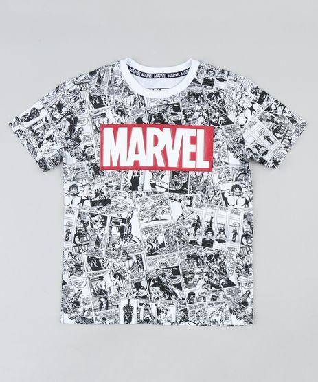 Camiseta-Infantil-Estampada-de-Quadrinhos-Marvel-Manga-Curta-Gola-Careca-Branca-9238387-Branco_1