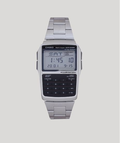 Relogio-Digital-Casio-Masculino-com-Calculadora--DBC32D1ADFU-Prateado-9400698-Prateado_1