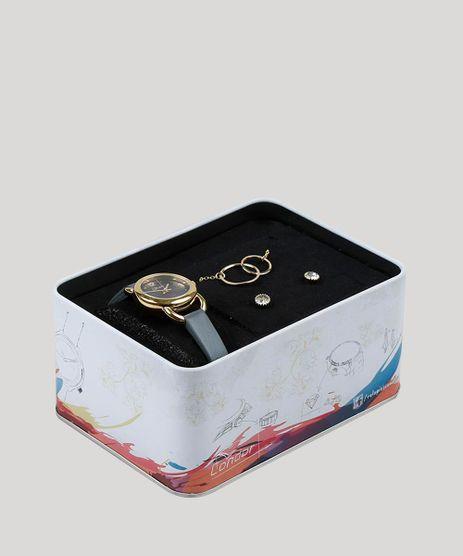 Kit-de-Relogio-Analogico-Condor-Feminino---Brinco---Colar---CO2035KXGK2A-Dourado-9396948-Dourado_1