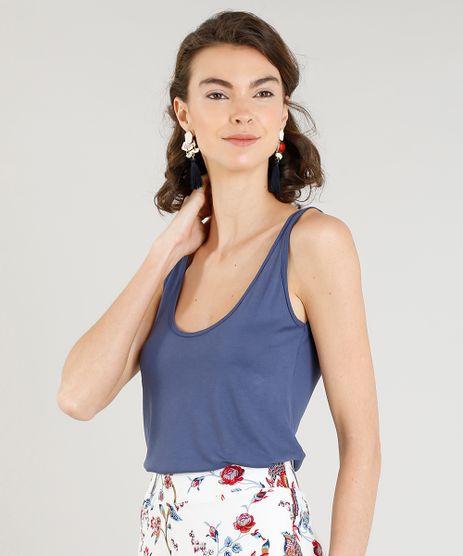Regata-Feminina-Basica-Ampla-Decote-Redondo-Azul-9247623-Azul_1