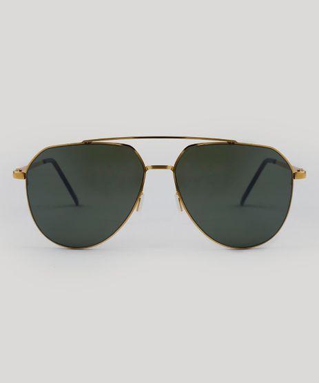 Oculos-de-Sol-Aviador-Masculino-Oneself-Dourado-9484130-Dourado_1