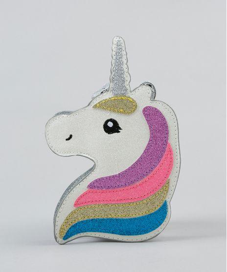 Bolsa-Infantil-Unicornio-com-Glitter-Prateada-9280620-Prateada_1