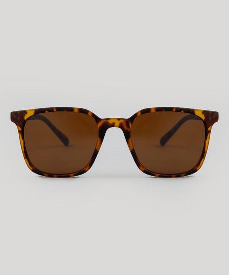 Oculos-de-Sol-Quadrado-Feminino-Marrom-9484124-Marrom 1 601eca4145