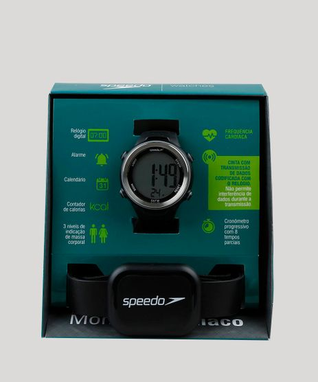 Kit-de-Relogio-Digital-Speedo-Masculino---Monitor-Cardiaco---66001G0EMNP1-Preto-791754-Preto_1