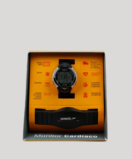Kit-de-Relogio-Digital-Speedo-Masculino---Monitor-Cardiaco---80621G0EVNP2-Preto-9474261-Preto_1