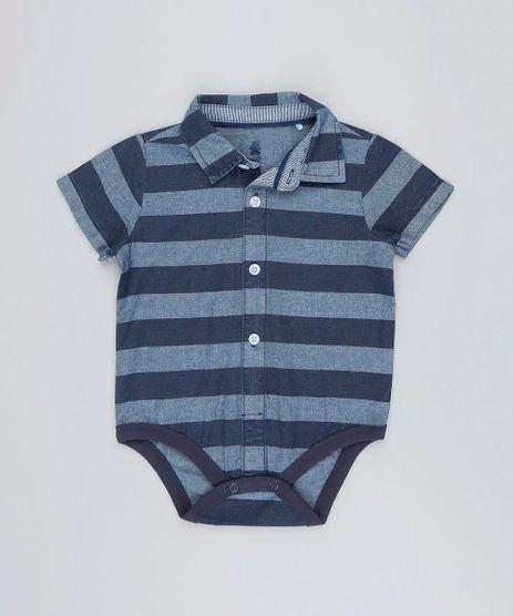 Body-Camisa-Infantil-Listrado-Manga-Curta-Azul-9201535-Azul_1