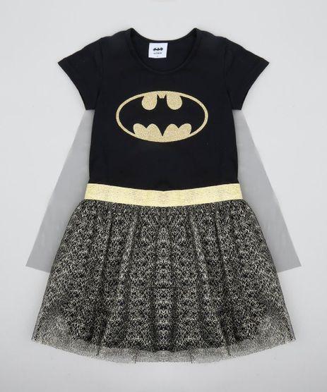 Vestido-Infantil-Carnaval-Batgirl-com-Capa-em-Tule-e-Glitter-Preto-9439084-Preto_1