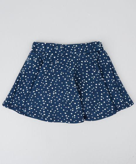 Short-Saia-Infantil-Estampado-de-Coracoes-com-Laco-Azul-Marinho-9416202-Azul_Marinho_1
