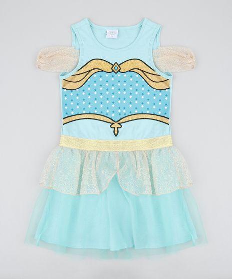 Vestido-Infantil-Carnaval-Jasmine-com-Glitter-e-Tule-Azul-Claro-9439086-Azul_Claro_1