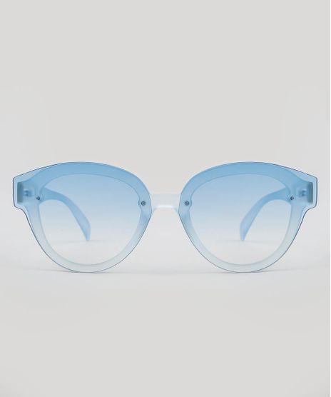 Oculos-de-Sol-Mindset-Redondo-Feminino-Azul-Claro-9488575-Azul_Claro_1