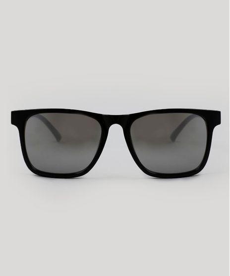 44714884eb133 Oculos-de-Sol-Quadrado-Masculino-Oneself-Preto-9484127-