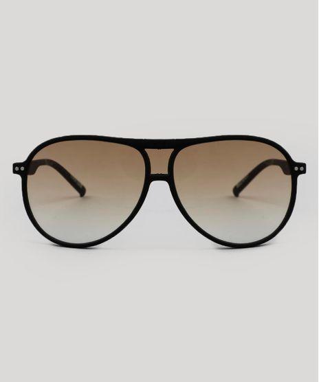 99c1a9828dcc5 Oculos-de-Sol-Aviador-Unissex-Oneself-Preto-9474117-