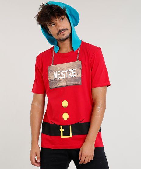 Camiseta-Masculina-Carnaval-7-Anoes--Mestre--com-Capuz-Vermelha-8933855-Vermelho_1