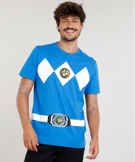 Camiseta-Masculina-Carnaval-Power-Ranger-Azul-8525467-Azul_1