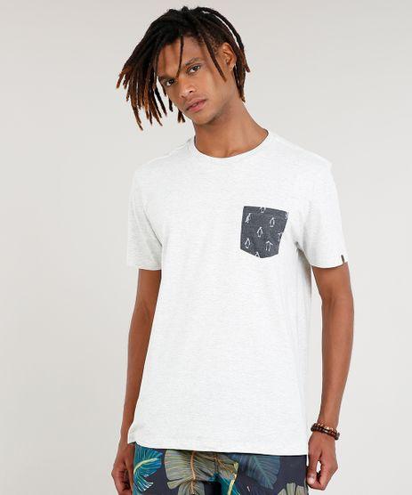 Camiseta-Masculina-Mescla-com-Bolso-Estampado-Manga-Curta-Gola-Careca-Off-White-9396811-Off_White_1