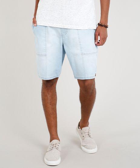 Bermuda-Jeans-Masculina-Com-Cordao-Azul-Claro-9427401-Azul_Claro_1