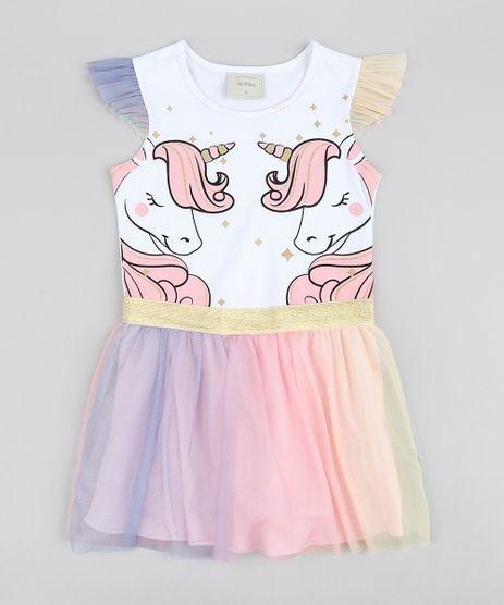 Vestido-Infantil-Carnaval-Unicornios-com-Tule-Branco-9247502-Branco_1