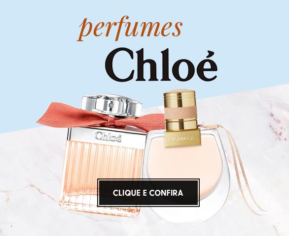 Banner Carrossel - Perfumes Chloe