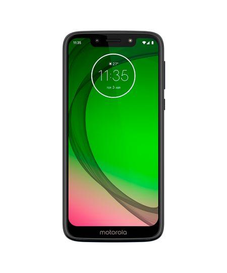 Menor preço em Smartphone Motorola XT1952 MOTO G7 Play 32GB Indigo - Único