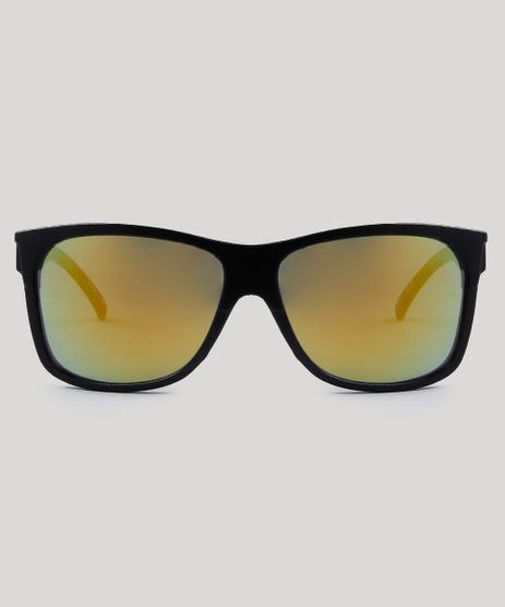 Oculos-de-Sol-Quadrado-Masculino-Oneself-Preto-9485660- 3874b93ba7