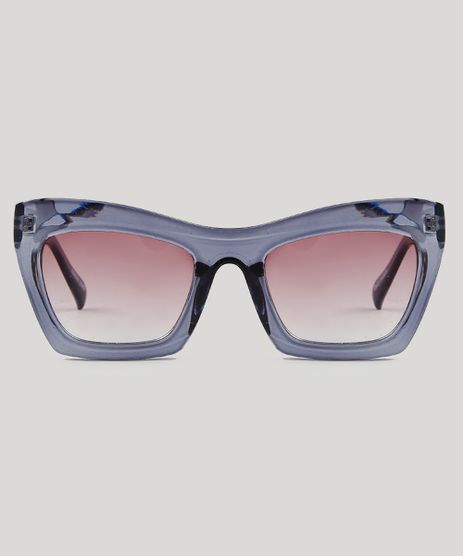 Oculos-de-Sol-Quadrado-Feminino-Oneself-Azul-9485669- 6609cdd03e